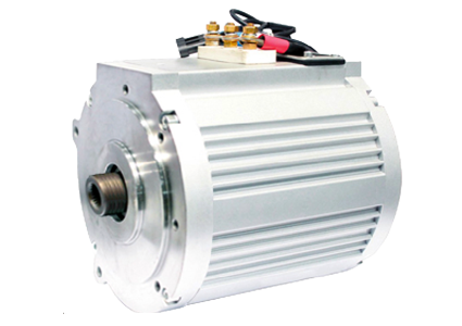 electric vehicle ac motor 30kw