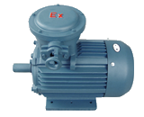 Explosion-proof(0.55kW-11kW)