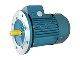 Three-phase AC induction motors(15-90kw)